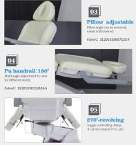 G901A massage table - 12