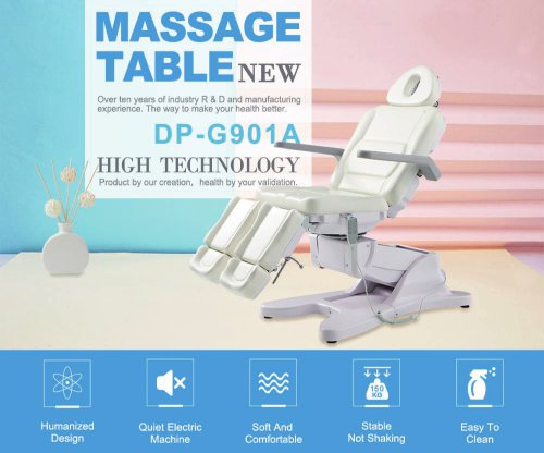 G901A massage table