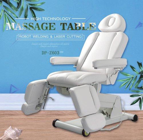Z603 massage table