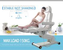Z604 massage table and pedicure chair - 4