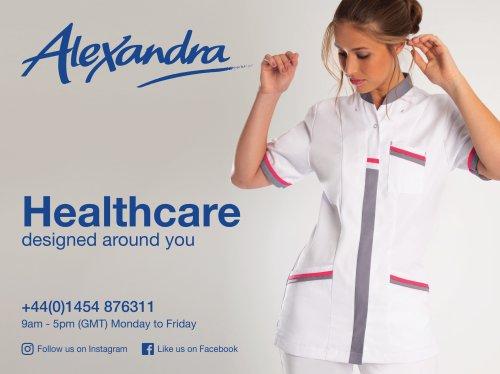 Alexandra Healthcare