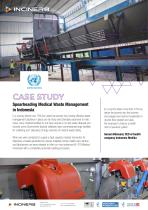 Medical Waste Management in Indonesia - 1