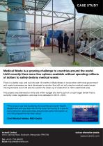 Medical Waste in Pakistan - Case Study