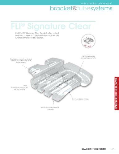 FLI® Clear