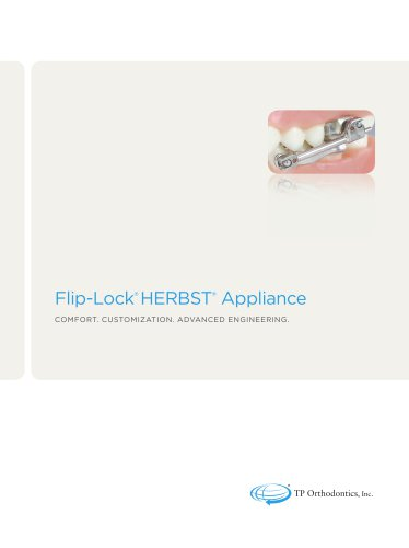 Flip-Lock® HERBST®