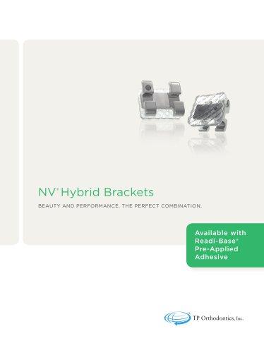 NV® Hybrid Brackets