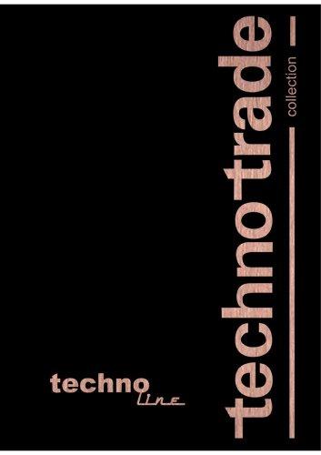 Technoline collection 2018