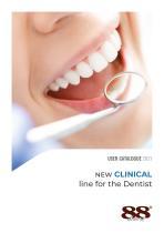88Dent -  Clinical