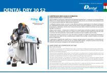 DENTAL DRY 30 S2