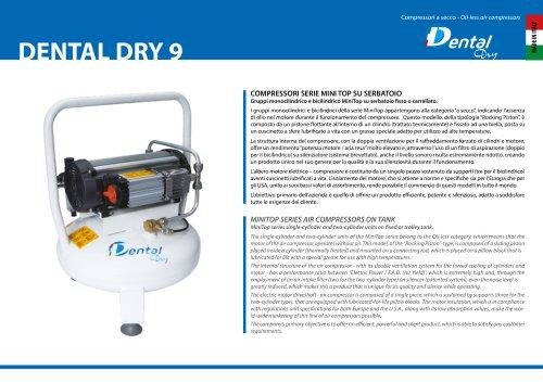 DENTAL DRY 9