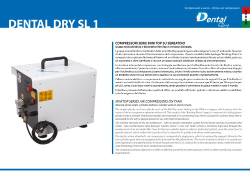 DENTAL DRY SL 1