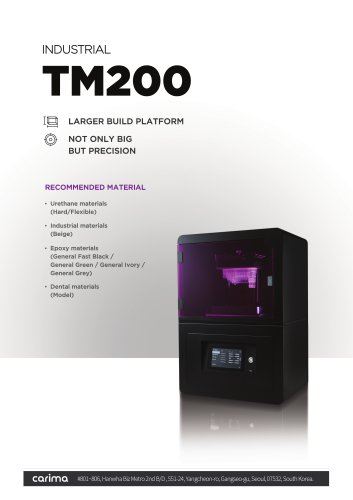 TM200