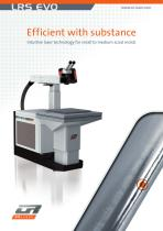 Efficient with substance - 1
