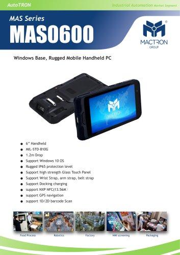 MAS0600
