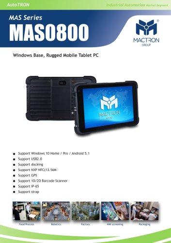 MAS0800