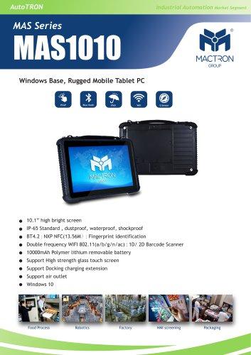 MAS1010