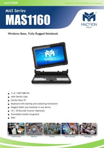 MAS1160
