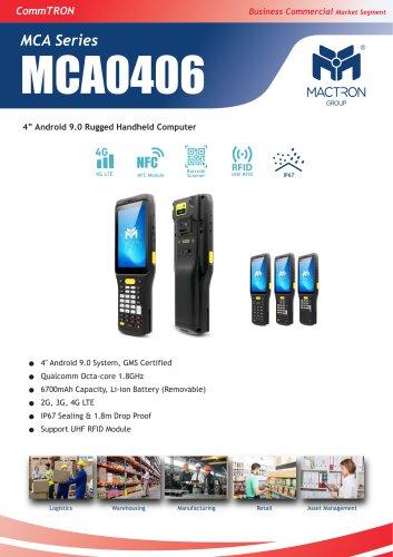 MCA0406