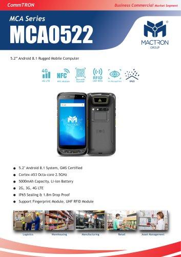 MCA0522