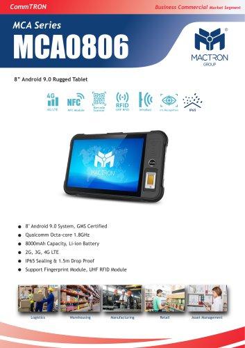 MCA0806