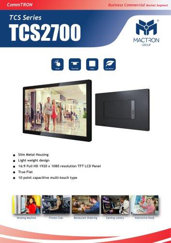 TCS2700