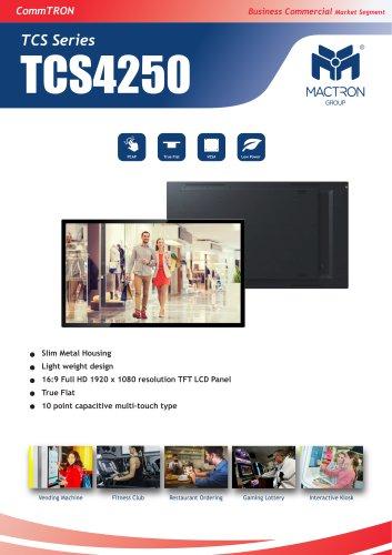 TCS4250