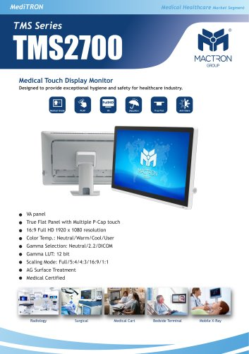 TMS2700