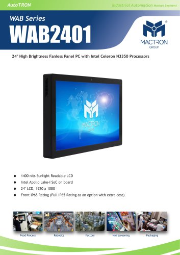 WAB2401