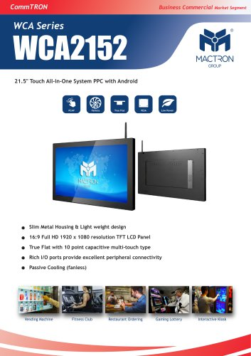 WCA2152