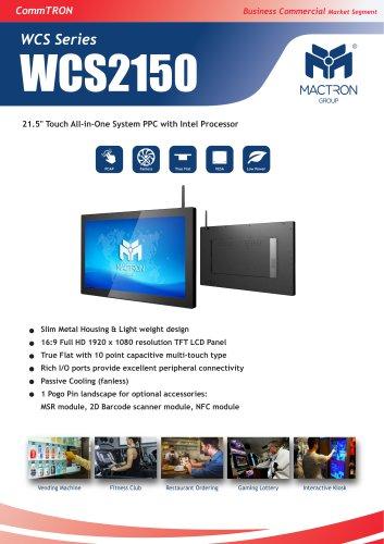 WCS2150