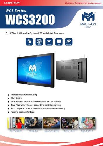 WCS3200