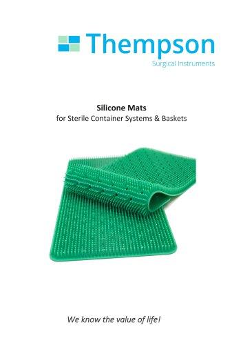 Silicon Mats