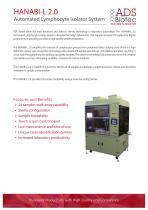 HANABI L-2.0 Lymphocyte Isolator