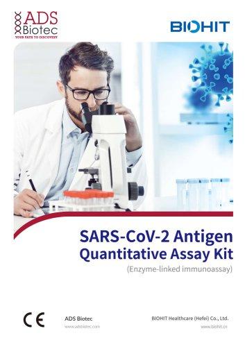 SARS-CoV-2 Antigen