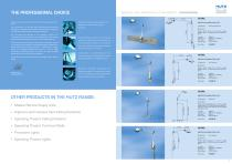 Medical and laboratory attachments - 2