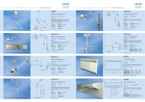 Medical and laboratory attachments - 3