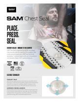 SAM® Chest Seal