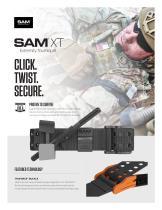 SAM XT's TRUFORCE™
