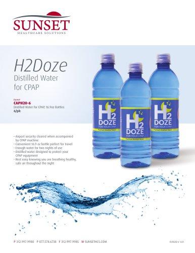 H2Doze