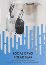Brochure of Local Cryo - 1