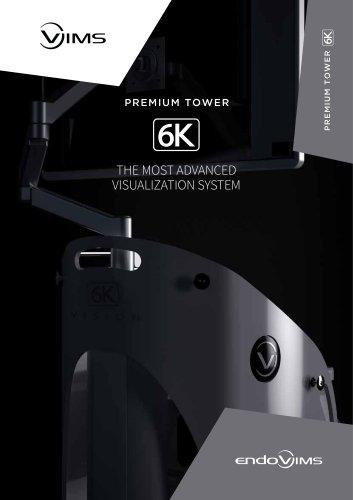 BROCHURE - PRENIUM TOWER 6K ENDOSCOPY