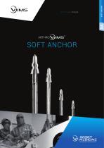 BROCHURE - SOFT ANCHOR
