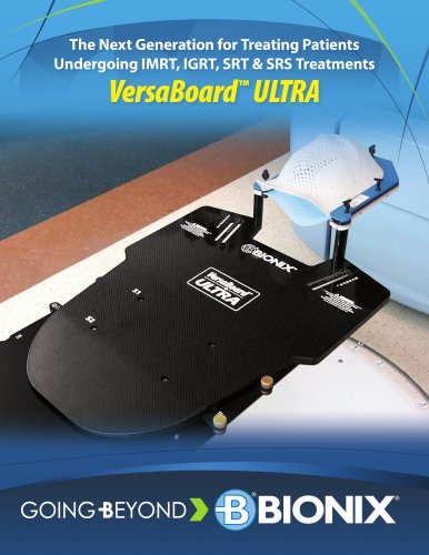 VersaBoard™ ULTRA