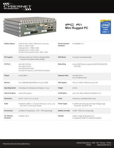 iPC R1