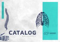 Orthopedic Catalog