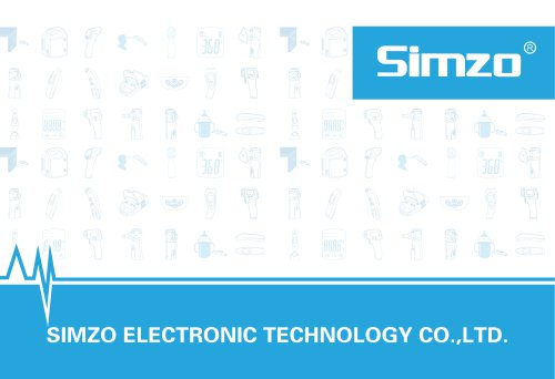 SIMZO CATALOGUE 2019