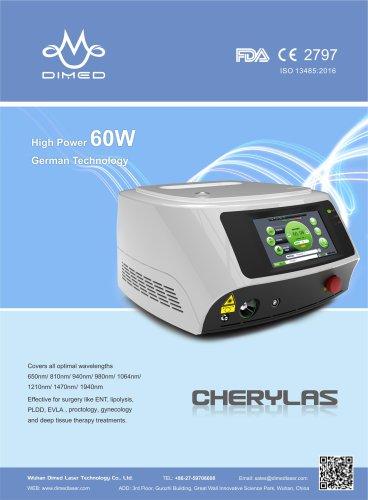 Cherylas Medical Laser