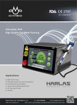 Harlas Medical Laser