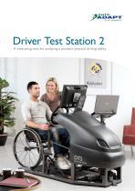 Driver Test Station - 1