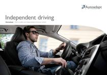 Independent driving - 1